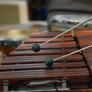 A Little Marimba Cue
